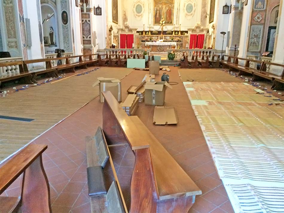 grid-posizionamento-chiese
