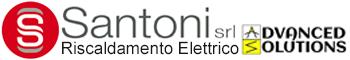 Riscaldamento Elettrico Santoni