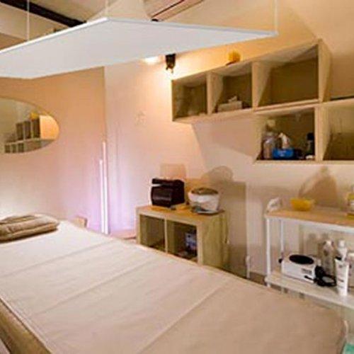 Il riscaldamento per centri estetici, studi medici e spa